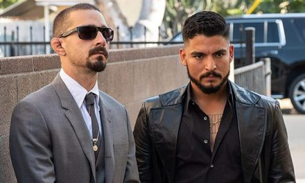 David Ayer and The Tax Collector