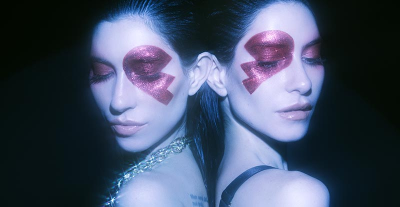 The Veronicas unleash new single