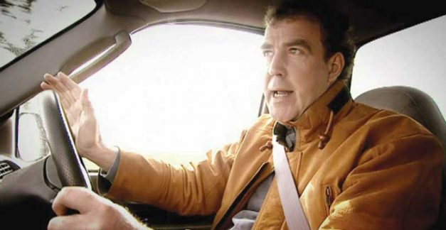 Top Gear: Planes, Trains & Automobiles on DVD August 12