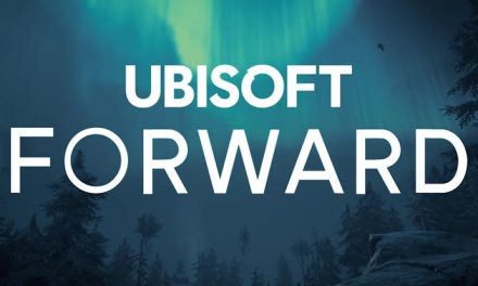 Get ready for Ubisoft Forward