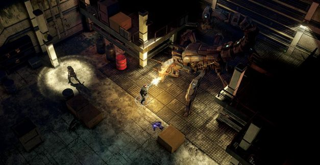 Time to waste! Wasteland 3 Q&A
