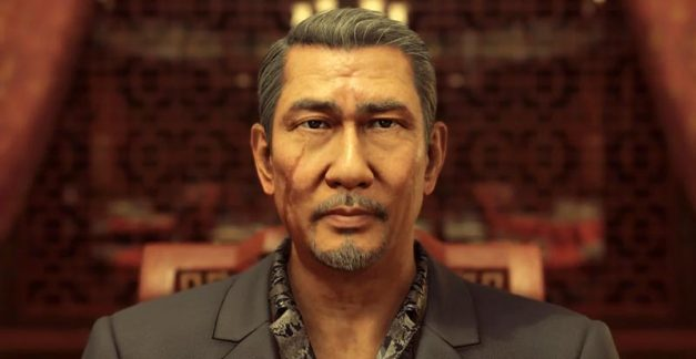 George Takei enters Yakuza: Like a Dragon