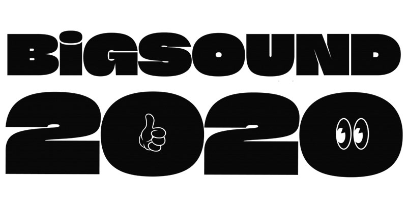 BIGSOUND 2020 will steam ahead (with no artist application fees)