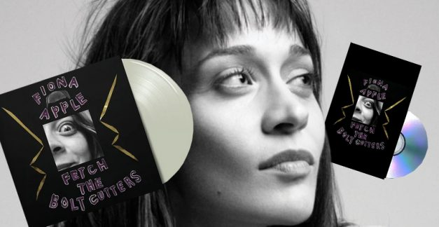Fiona Apple, 'Fetch the Bolt Cutters' review