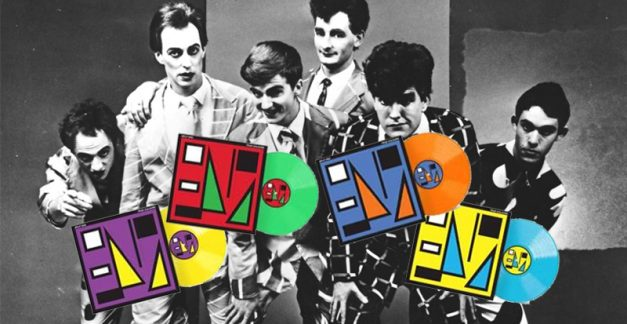 Split Enz, 'True Colours' (20th anniversary re-issue) review