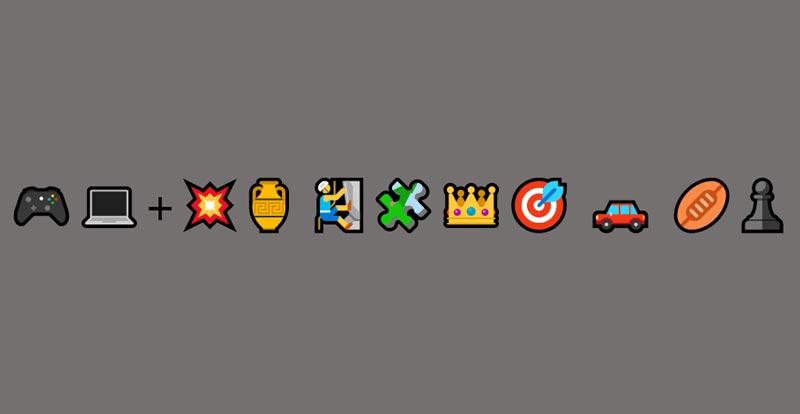 Xbox Australia gets its emoji on