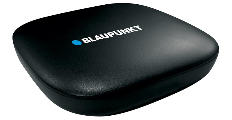 Blaupunkt Android TV Box