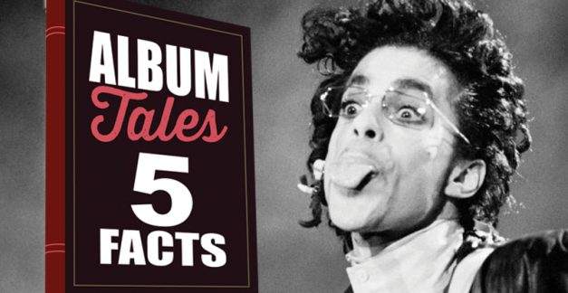Album tales bonus! 5 Prince-penned crown jewels for female artists