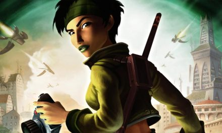 Beyond Good and Evil going to the movies