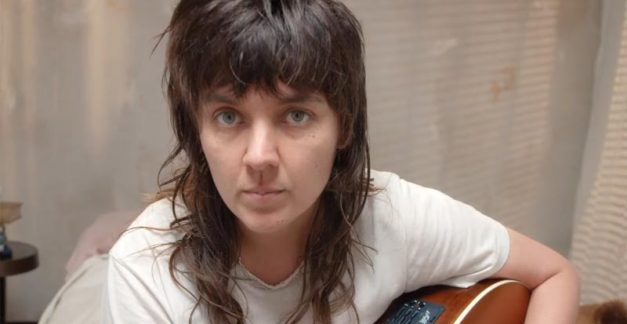 'Just for You' from Courtney Barnett