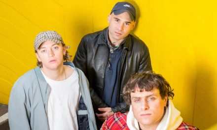 The Avalanches DMA's remix is Criminals