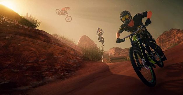 Descenders – review