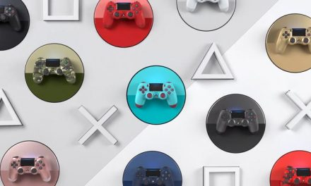 Limited DualShock colours returning
