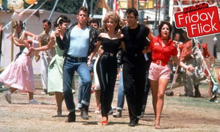 STACK's Friday Flick – Grease