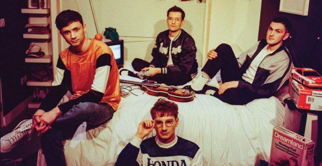Glass Animals, 'Dreamland' review