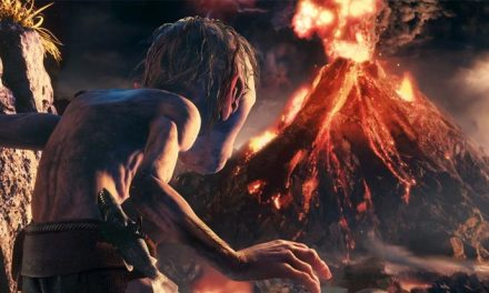 Tolkien's Gollum set to get game