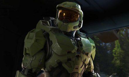 Halo Infinite pushed back