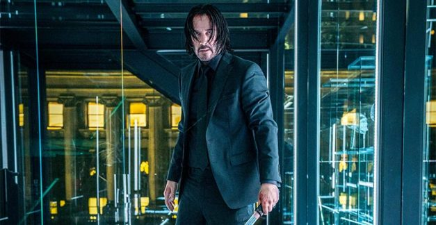 Prepare for war in John Wick 4… and 5!