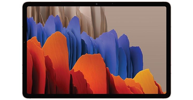 Samsung Galaxy Tab S7 Tablet
