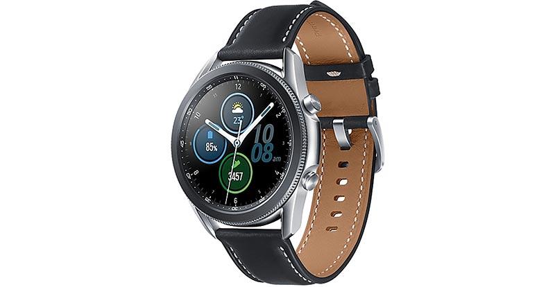 Samsung Galaxy 3 Watch