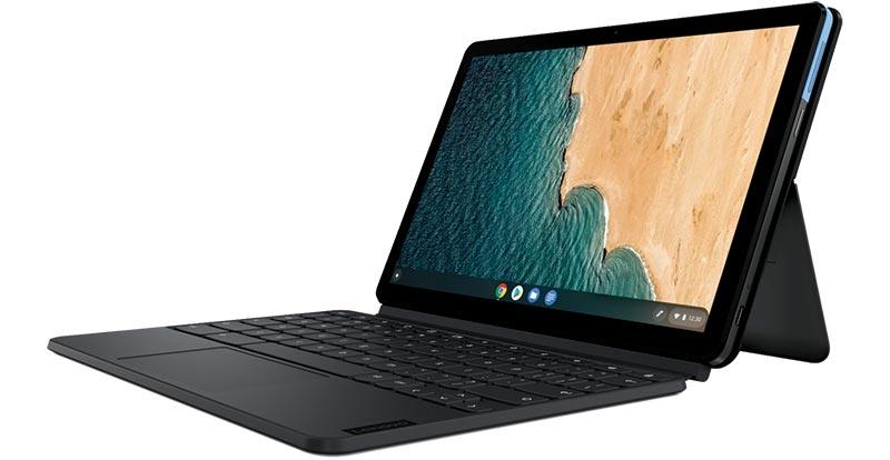 Lenovo Duet Chromebook (128GB)