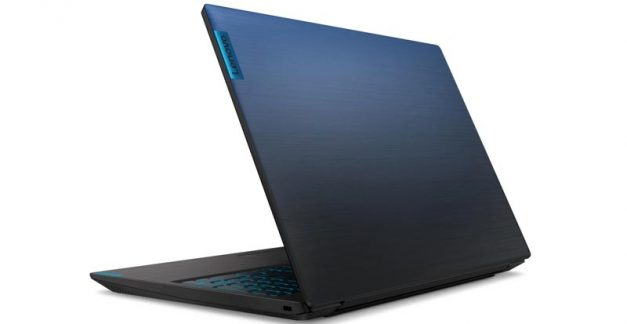 Get gaming with Lenovo's IdeaPad L340