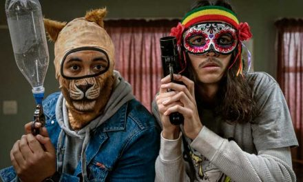 Lowdown Dirty Criminals – review