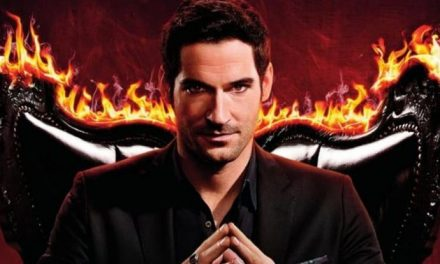 TV's Lucifer – the devil it's OK to worship?