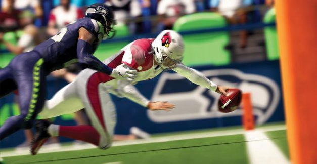 Madden NFL 21 – review
