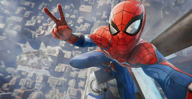 Super, thanks for asking! 10 top Marvel games