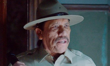 Help us Danny Trejo, there's Murder in the Woods!