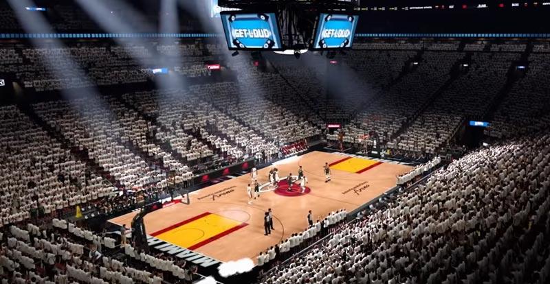 NBA 2K21 – we've got game!