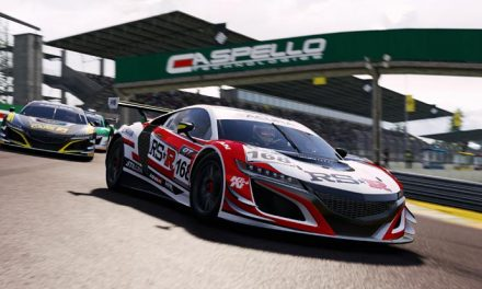 Project CARS 3 – review