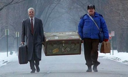 Planes, Trains & Automobiles – and a reboot