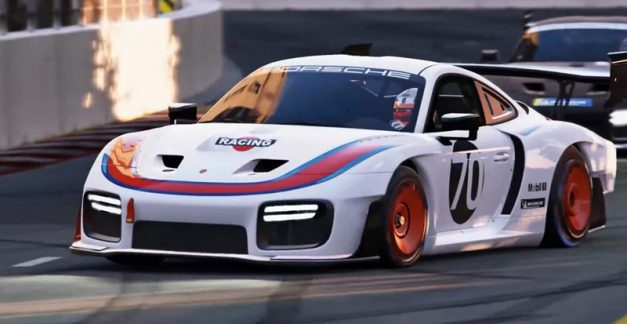 Hitting the road with Project CARS 3