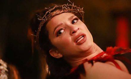 Satanic Panic on DVD September 16