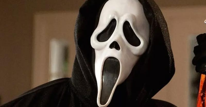 Courteney Cox set to Scream again