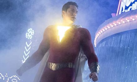 The reviews are in for Shazam! sequel…