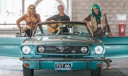 Sheppard put their top down on new single