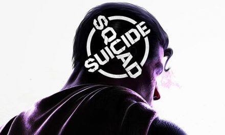 Suicide Squad game incoming