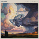 ALbum artwork for Imploding The Mirageby The Killers
