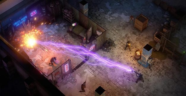 Wasteland 3 – review