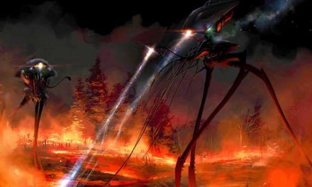 The War of the Worlds – a retrospective