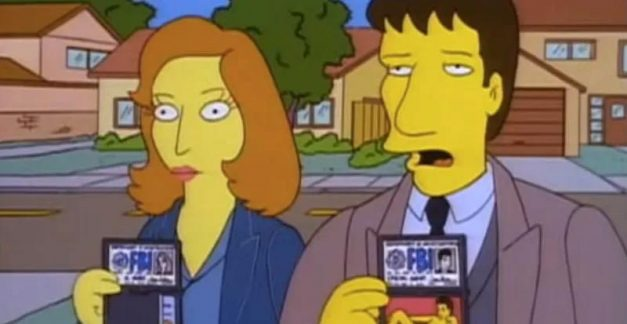 The X-Files getting animated – again!