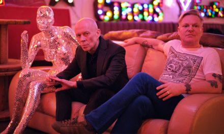 Erasure, 'The Neon' review