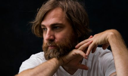 Josh Pyke, 'Rome' review