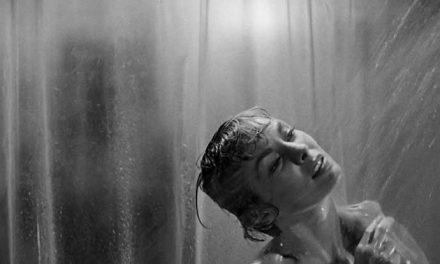Psycho: 60th Anniversary Edition on Blu-ray September 23