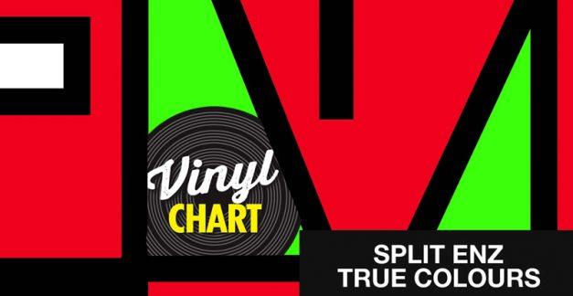 JB's vinyl chart (Jul 31 – Aug 6, 2020)