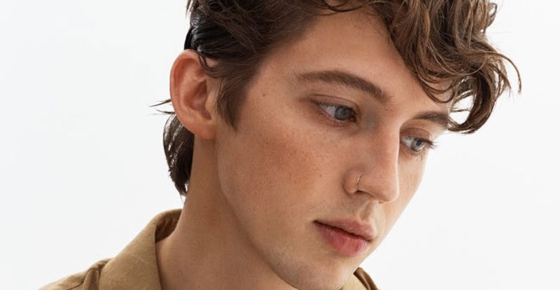 Troye Sivan, 'In a Dream' EP review
