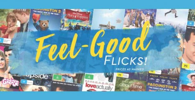Feel-Good Flicks!